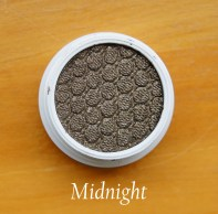 Colourpop Super Shock Shadow in Midnight