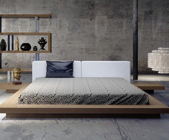 Best Platform Bed Reviews 2019