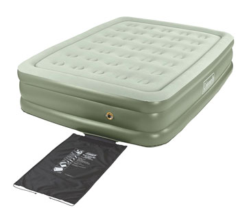Coleman Support Rest Air Mattress For Camping