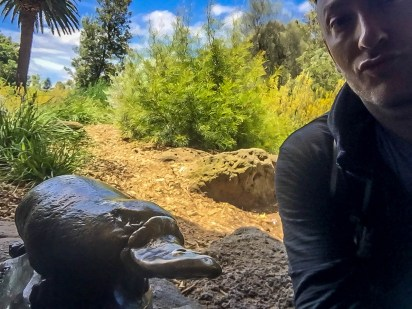 Melbourne Zoo