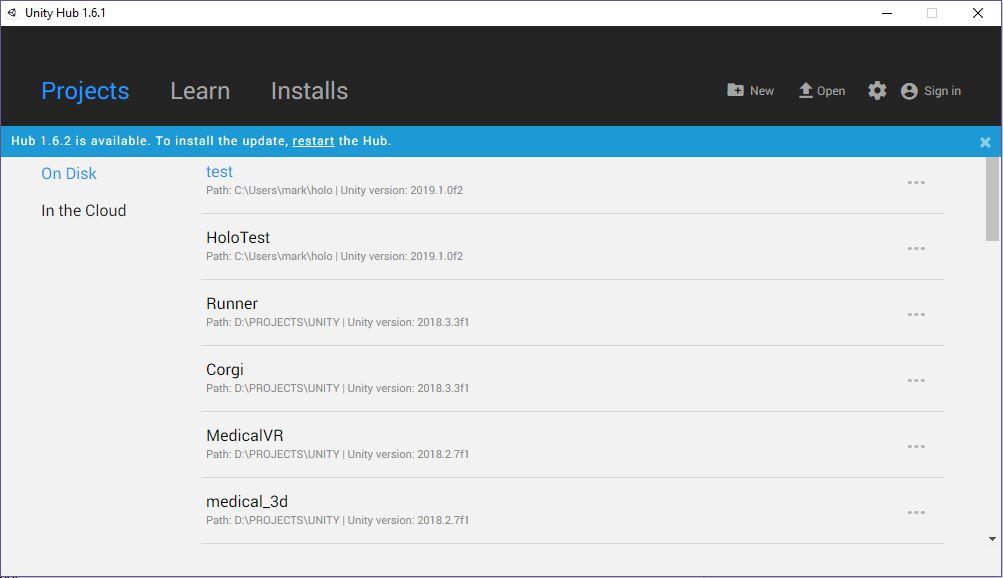 Hololens 101 - Basic Setup and Interaction - slidefactory