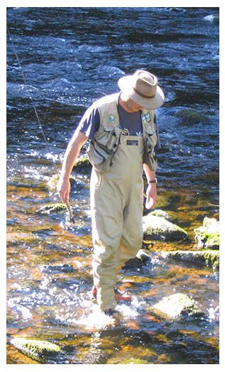 fly angler robert smith