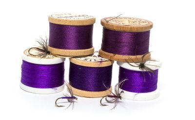 snipe and purple north country flies