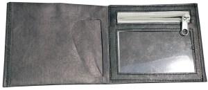 The Slim Wallet - Black