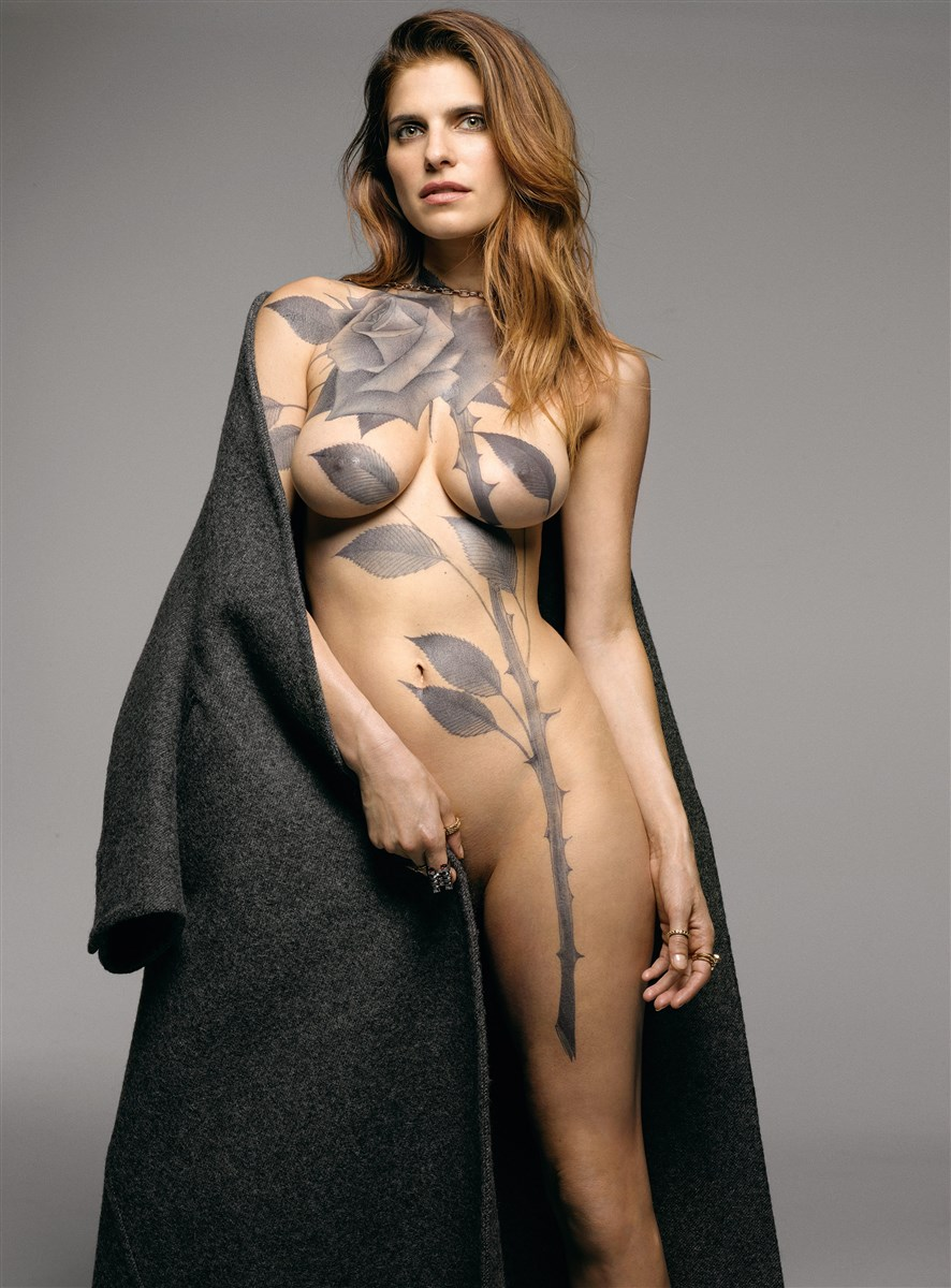 Lake Bell Nudes And Porn Leaked!