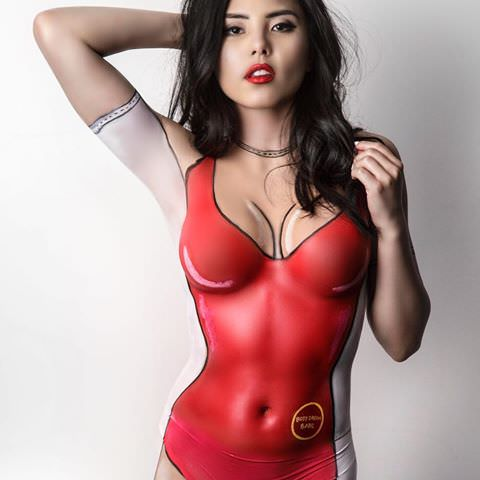 Youtuber Anna Akana Sex Tape And Nudes Leaked!
