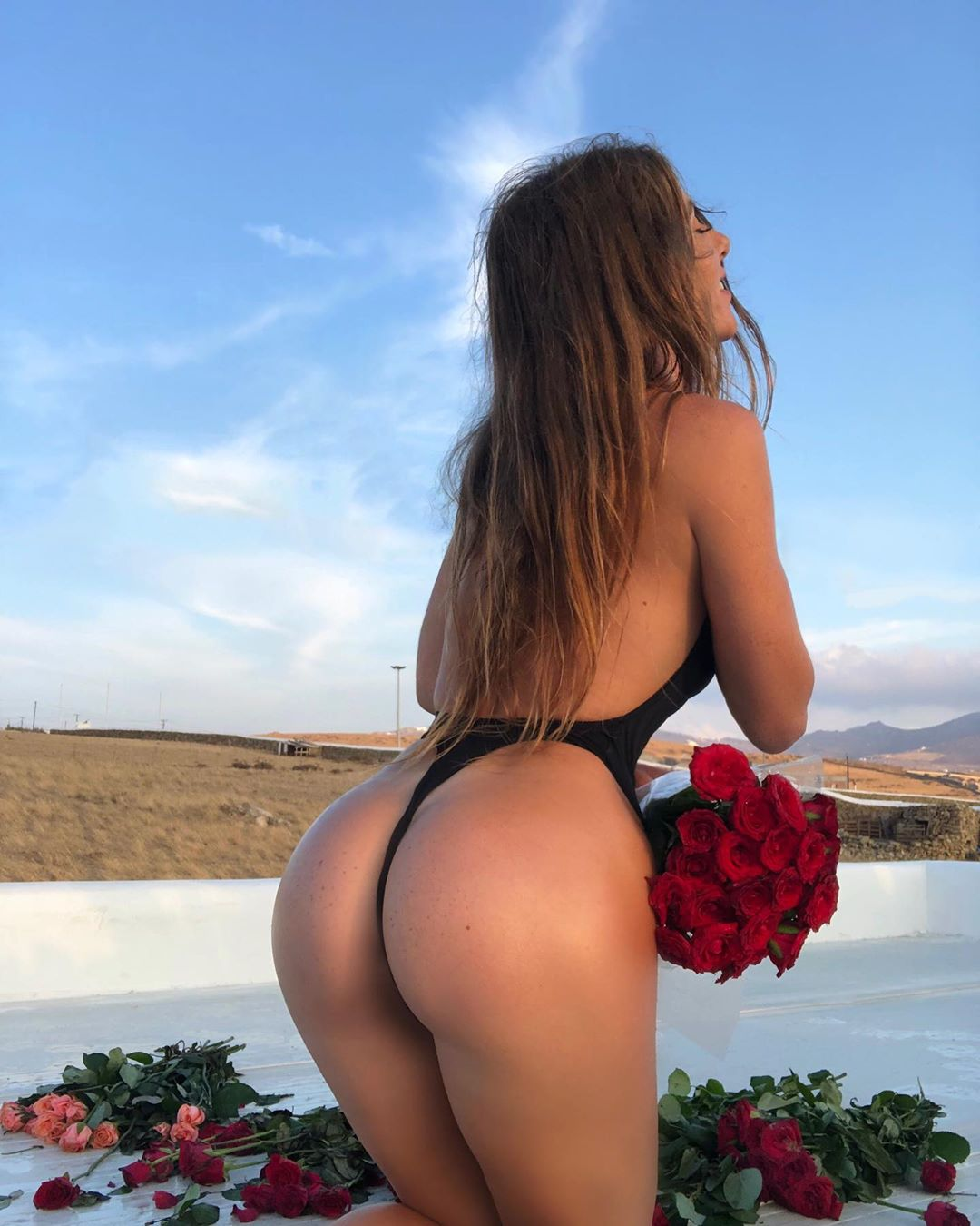 FULL VIDEO: Rosey Sin Nude Onlyfans & Patreon Leaked!