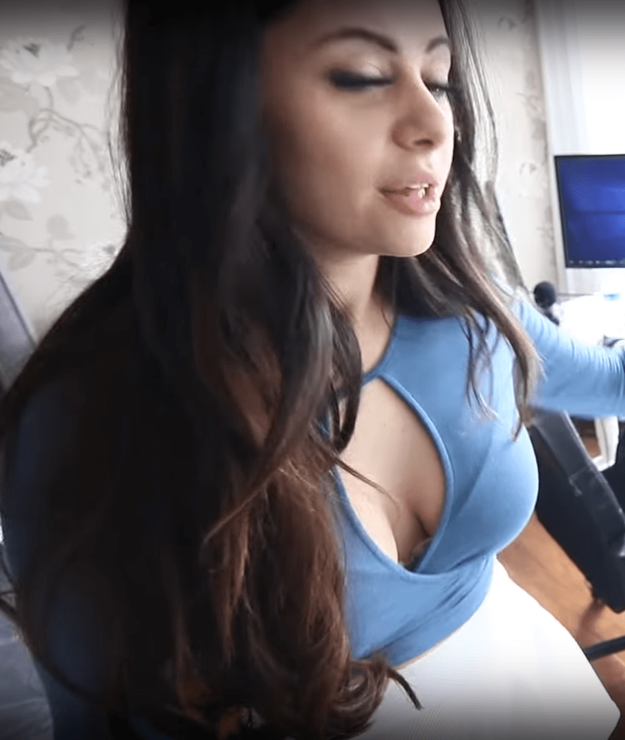 FULL VIDEO: Azzyland Nude Azzy Youtuber Leaked!