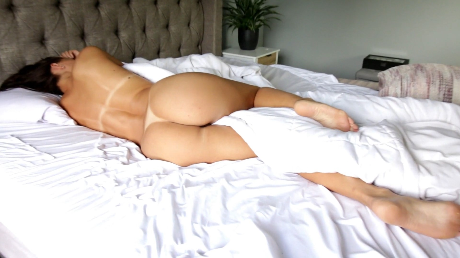 Florina Fitness Nude On Bed Video 10 - FULL VIDEO: Florina Fitness Nude Onlyfans!