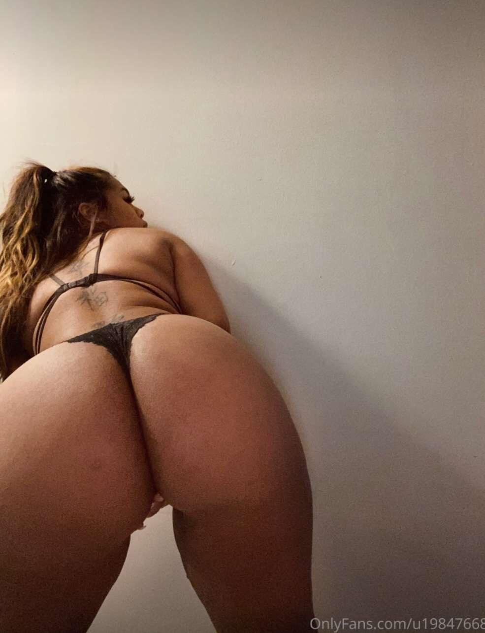 FULL VIDEO: Trinny Badazz Nude Onlyfans!