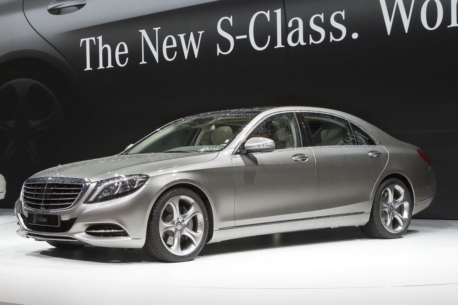 2014 Mercedes Benz S-Class Reveal Event - SMADE MEDIA (12)