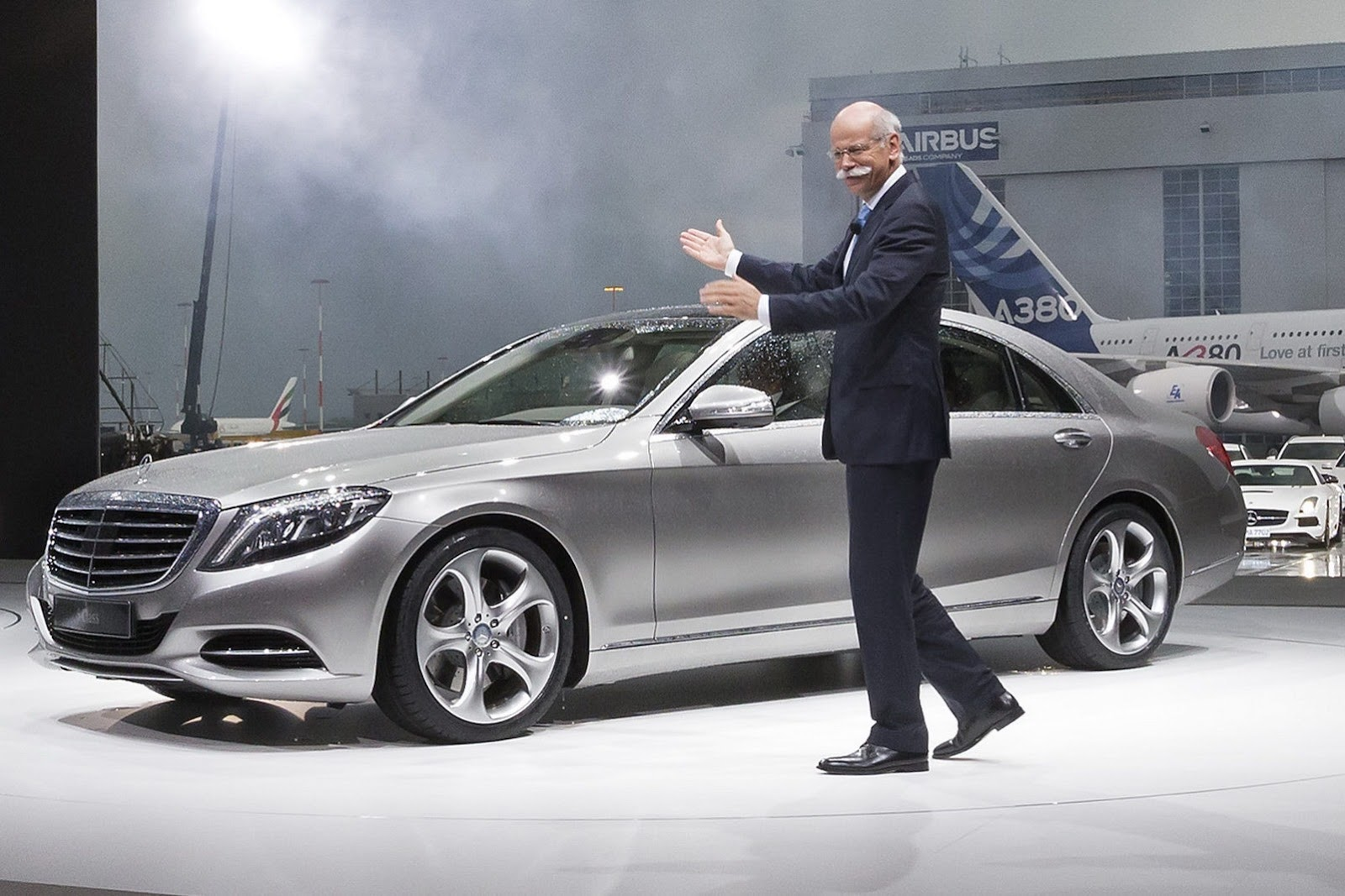 2014 Mercedes Benz S-Class Reveal Event - SMADE MEDIA (13)