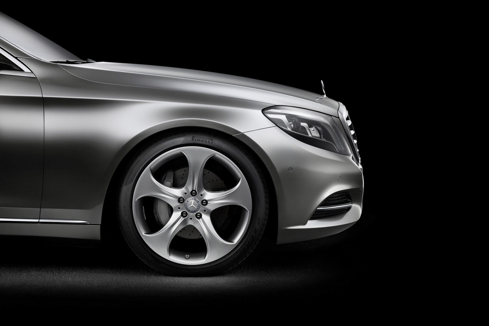 2014 Mercedes Benz S-Class - SMADE MEDIA (1)