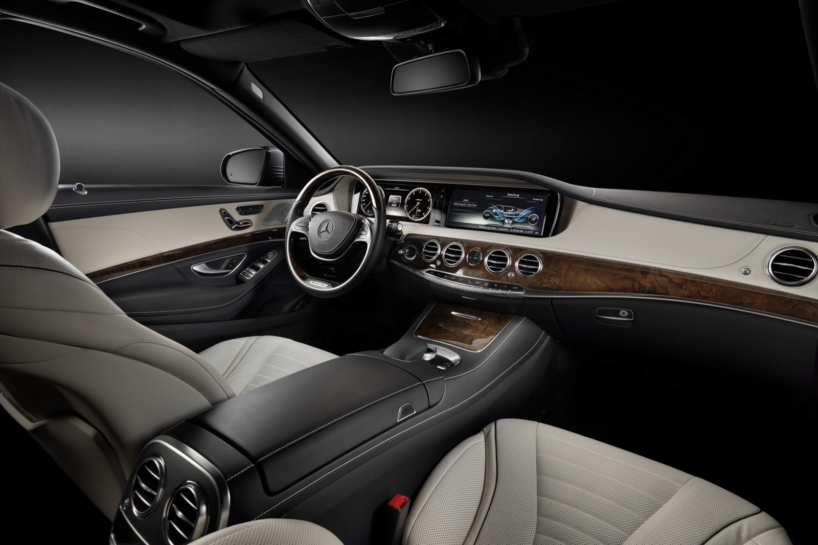 2014 Mercedes Benz S-Class - SMADE MEDIA (13)