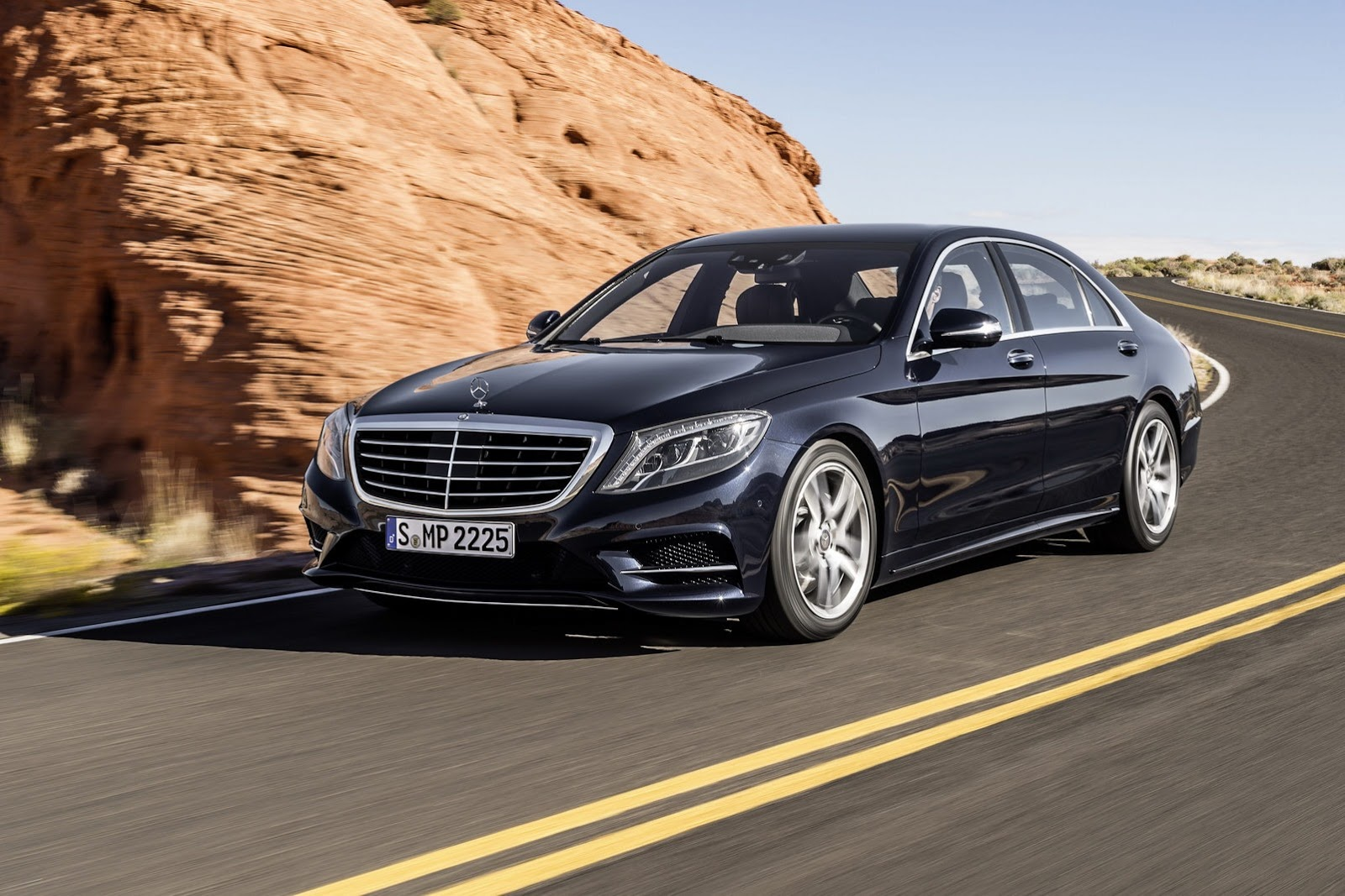 2014 Mercedes Benz S-Class - SMADE MEDIA (28)