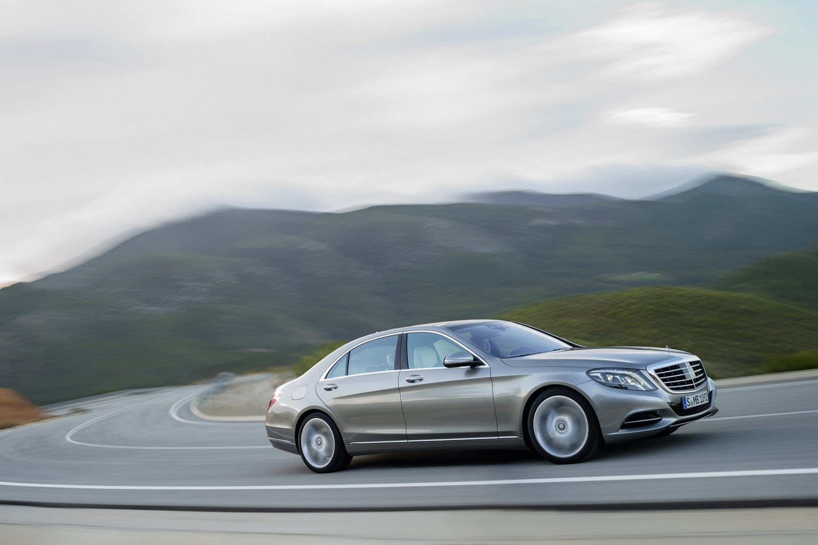 2014 Mercedes Benz S-Class - SMADE MEDIA (38)