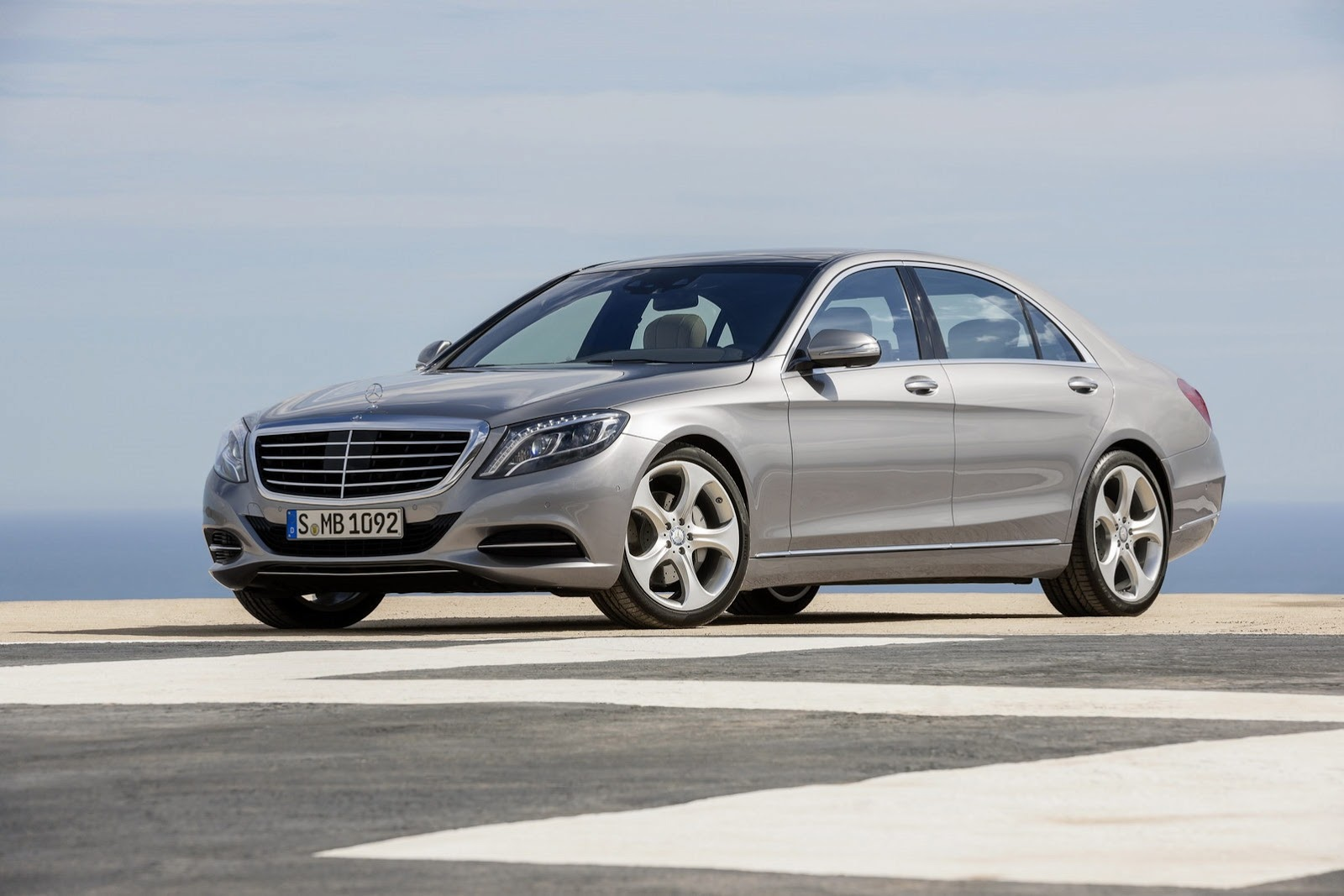 2014 Mercedes Benz S-Class - SMADE MEDIA (41)