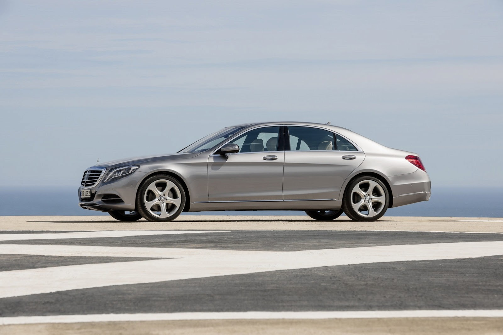 2014 Mercedes Benz S-Class - SMADE MEDIA (43)
