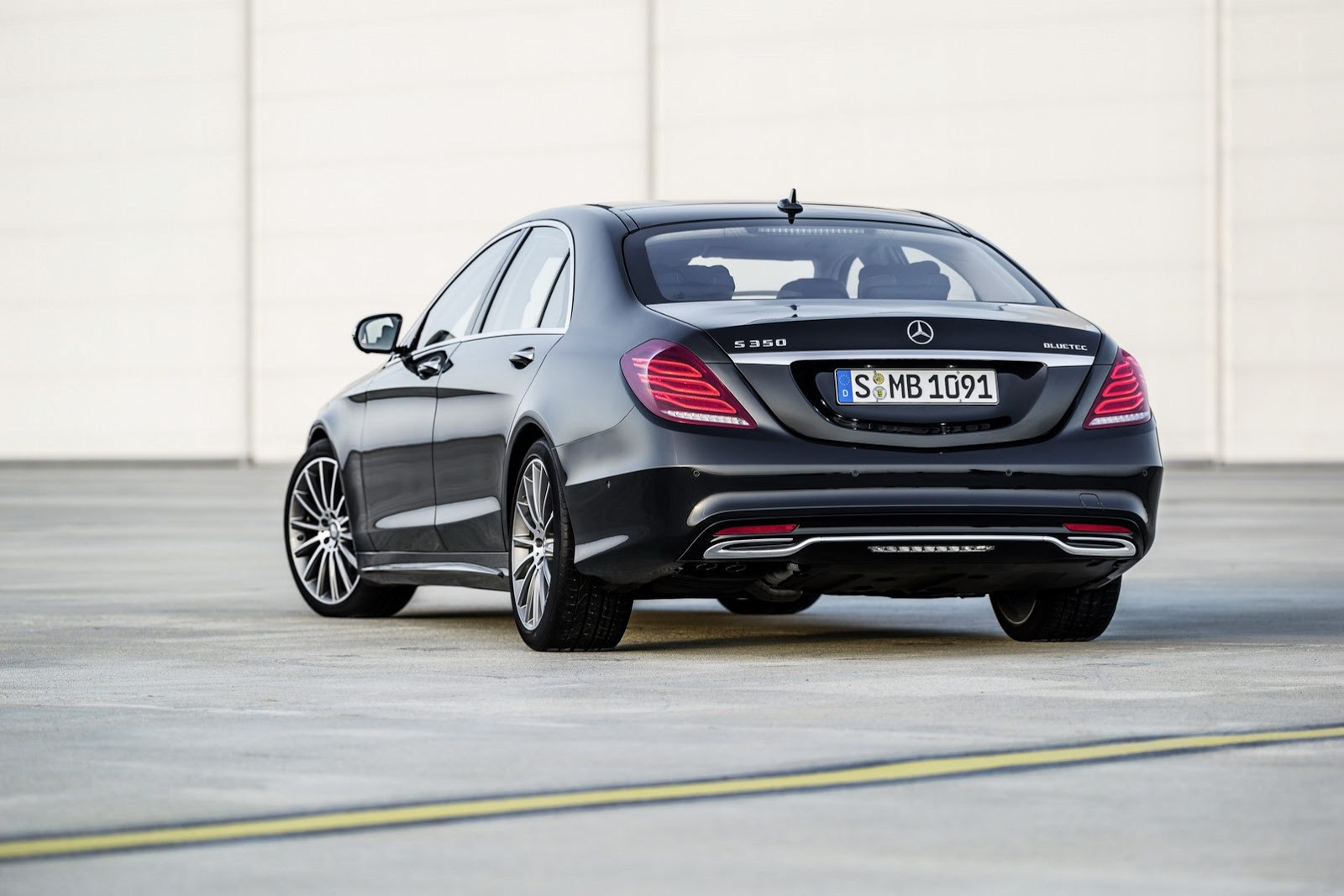 2014 Mercedes Benz S-Class - SMADE MEDIA (56)