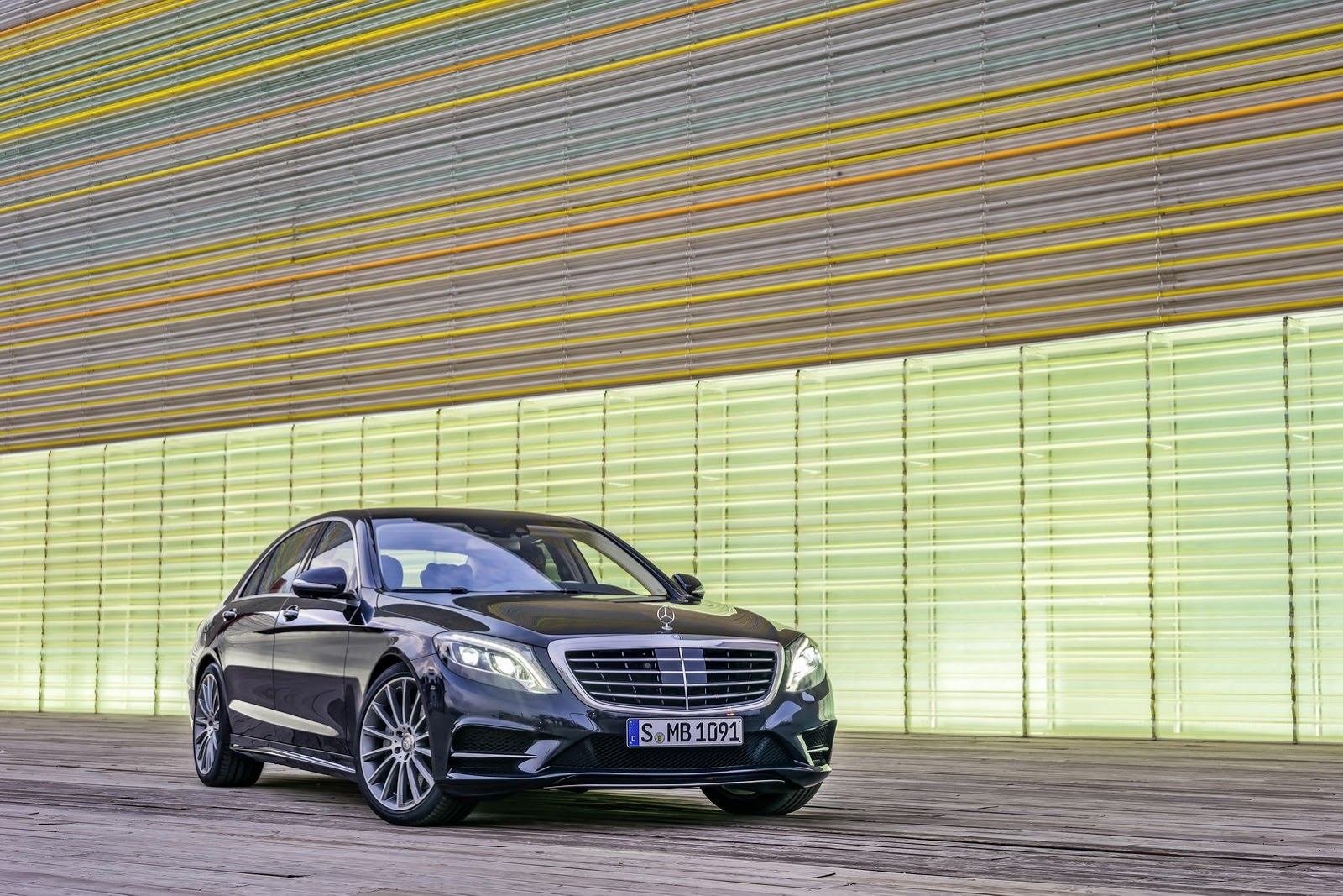 2014 Mercedes Benz S-Class - SMADE MEDIA (57)
