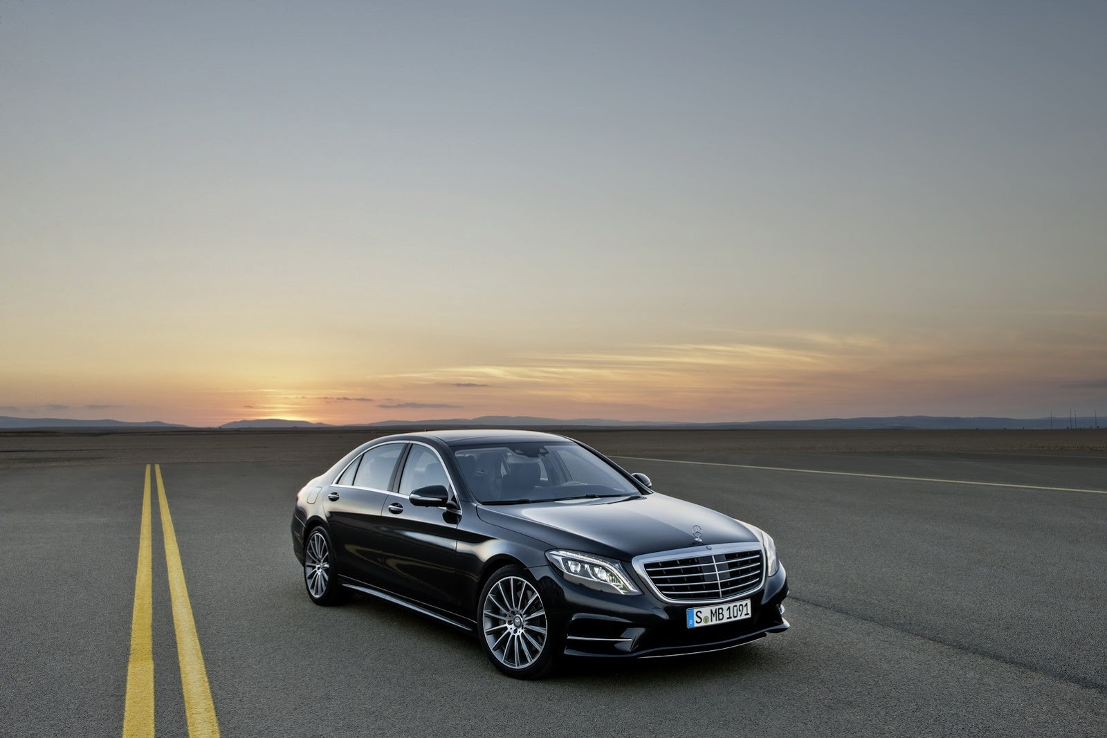 2014 Mercedes Benz S-Class - SMADE MEDIA (60)