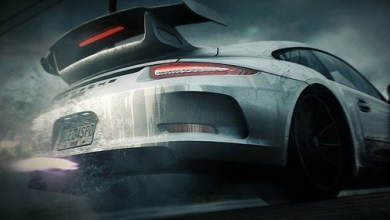 Photo of Shots from XBOX ONE Need for Speed Rivals