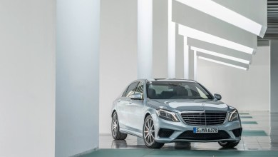 Photo of 2014 Mercedes Benz S63 AMG 4MATIC