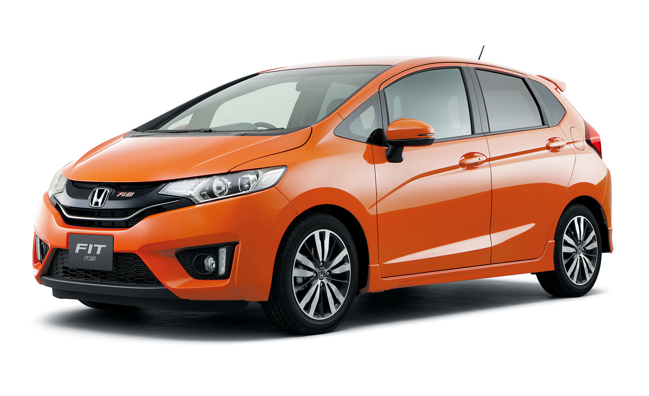 2015 Honda Fit Japanese Version (5) - SMADEMEDIA.COM MediaGalleria