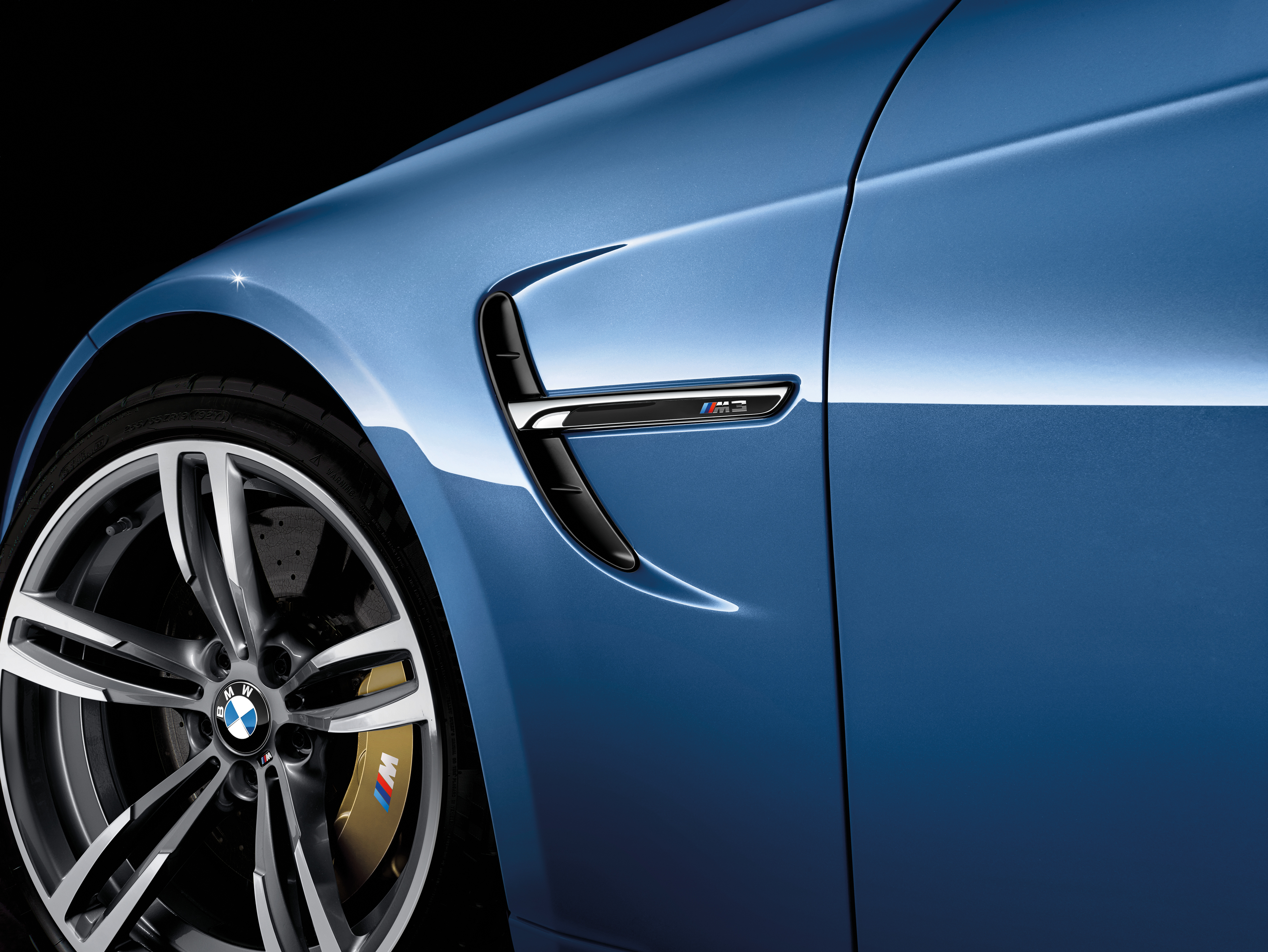 2015 BMW M3 Sedan Stills - (6) - SMADEMEDIA.COM Galleria