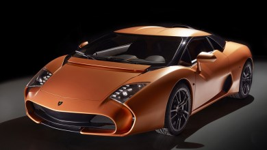 Photo of PRESS VOLT | Lamborghini 5-95 Zagato