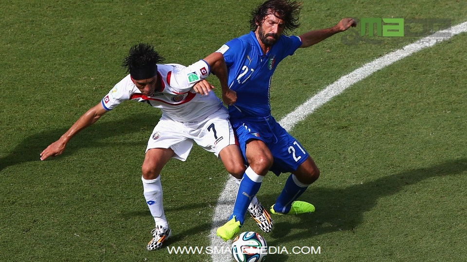 SMADE SPORTS - 2014 FIFA WORLD CUP - ITALY VS COSTA RICA - WWW.SMADEMEDIA (11)