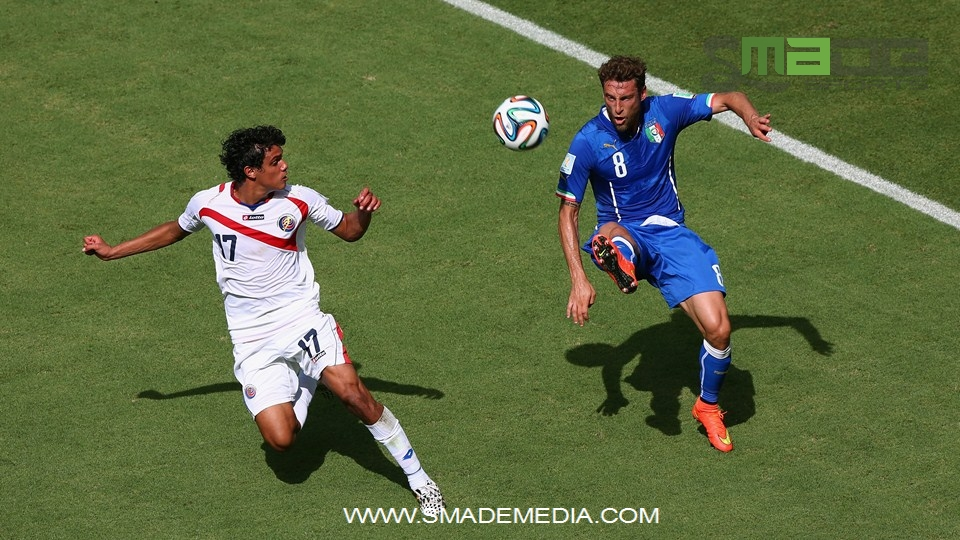 SMADE SPORTS - 2014 FIFA WORLD CUP - ITALY VS COSTA RICA - WWW.SMADEMEDIA (16)