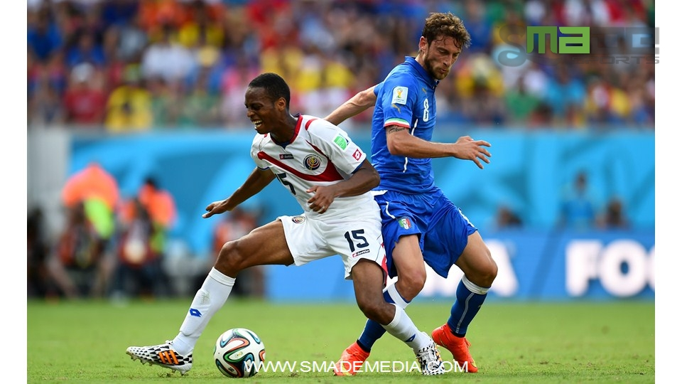 SMADE SPORTS - 2014 FIFA WORLD CUP - ITALY VS COSTA RICA - WWW.SMADEMEDIA (59)