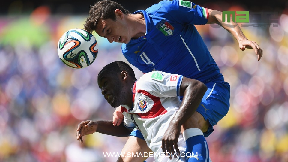SMADE SPORTS - 2014 FIFA WORLD CUP - ITALY VS COSTA RICA - WWW.SMADEMEDIA (60)