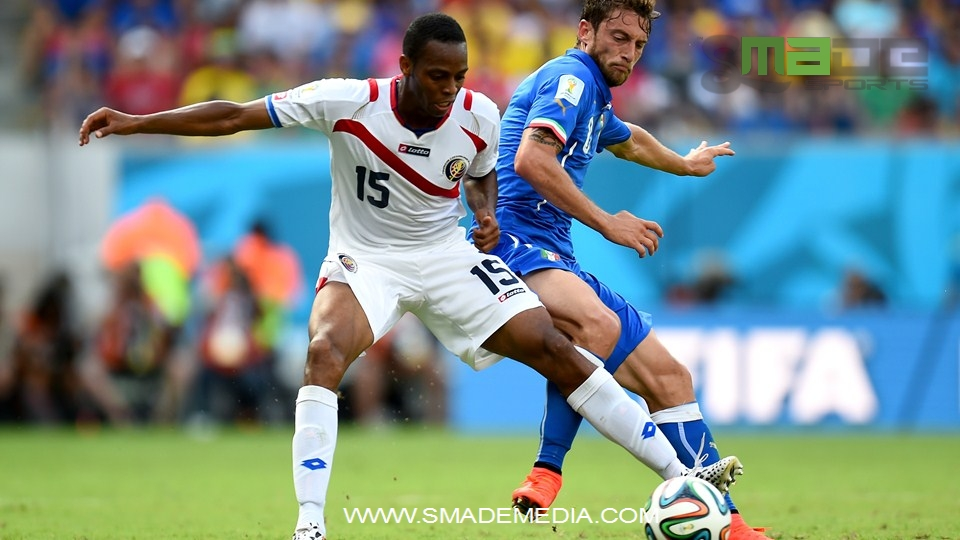 SMADE SPORTS - 2014 FIFA WORLD CUP - ITALY VS COSTA RICA - WWW.SMADEMEDIA (66)