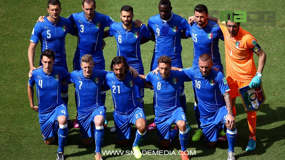 SMADE SPORTS - 2014 FIFA WORLD CUP - ITALY VS COSTA RICA - WWW.SMADEMEDIA (8)