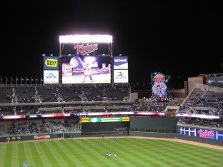 2014 MLB ALL-STAR GAME HELD AT TARGET FEILD - WWW.SMADEMEDIA (3)
