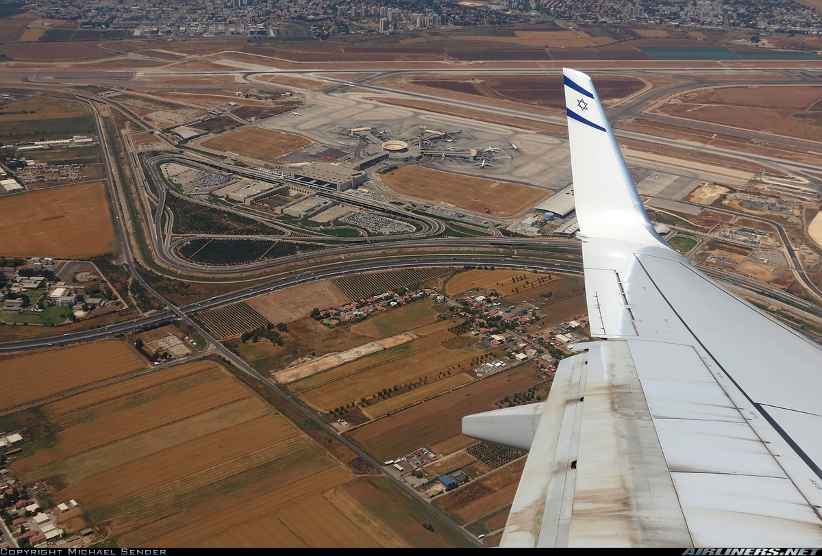 SMADE MEDIA - Ben Gurion Int Airport Operations - www.smademedia (18)