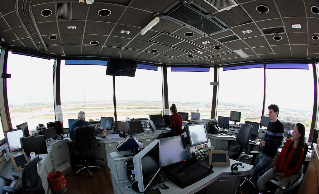 SMADE MEDIA - Ben Gurion Int Airport Operations - www.smademedia (22)