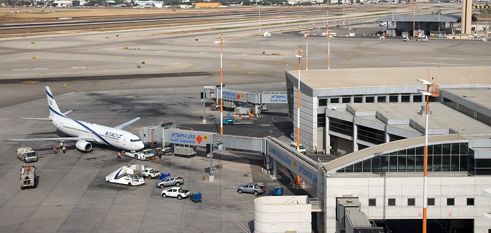 SMADE MEDIA - Ben Gurion Int Airport Operations - www.smademedia (3)