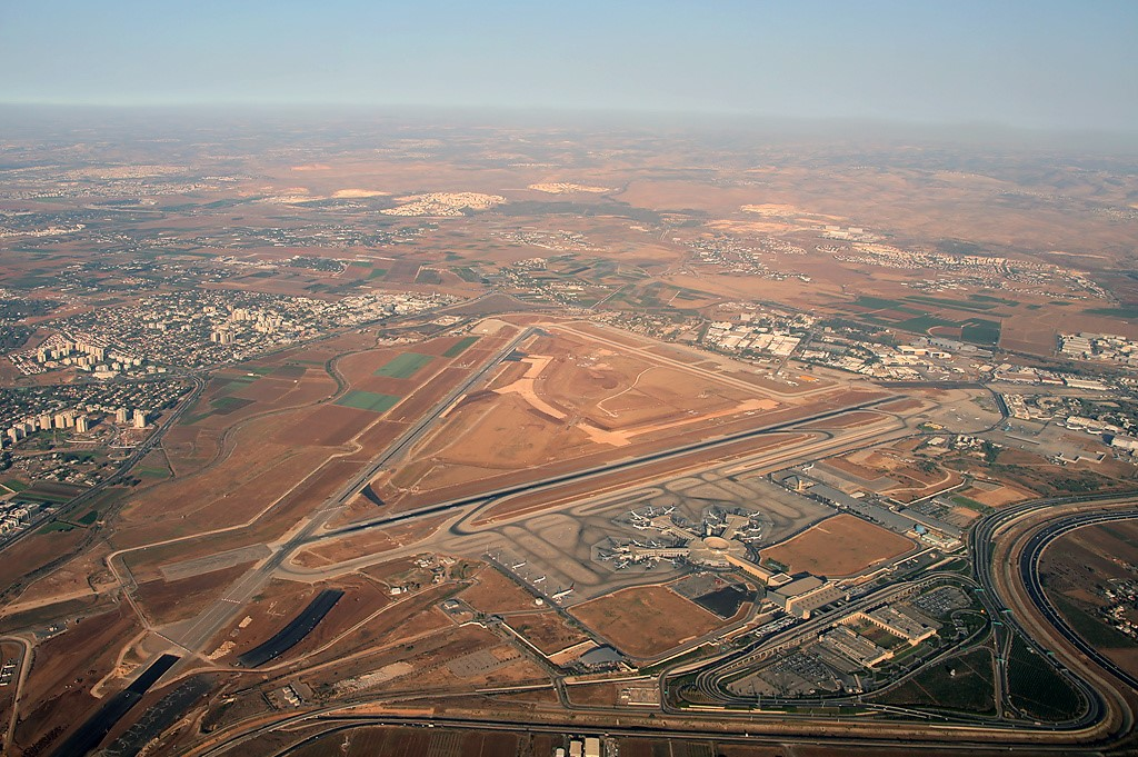SMADE MEDIA - Ben Gurion Int Airport Operations - www.smademedia (9)