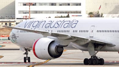Photo of Virgin Australia revamps Los Angeles Services ends Melbourne up Brisbane to daily