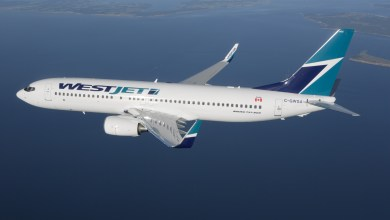 Photo of [PRESS VOLT] WestJet reports record second quarter net earnings