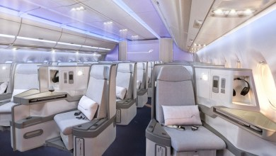 Photo of FINNAIR Showcase new A350 Cabin and new Routes