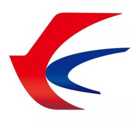 THE NEW LOGO OF CHINA EASTERN AIRLINES UNVEILED ON THE AIRLINES NEW BOEING 777-300ER