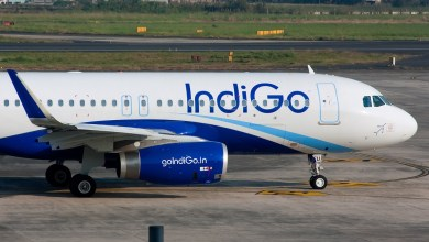 Photo of Indigo Airlines Signs MoU For 250 Airbus A320neo