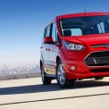 2015 Ford Transit Connection Wagon