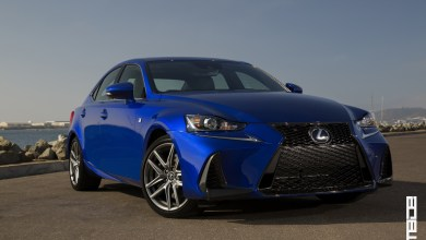 Photo of 2017 Lexus IS 200t –  THE SMADE JOURNAL