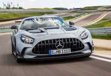 Photo of [VIDEO] The New Mercedes-AMG GT Black Series – Launch Film