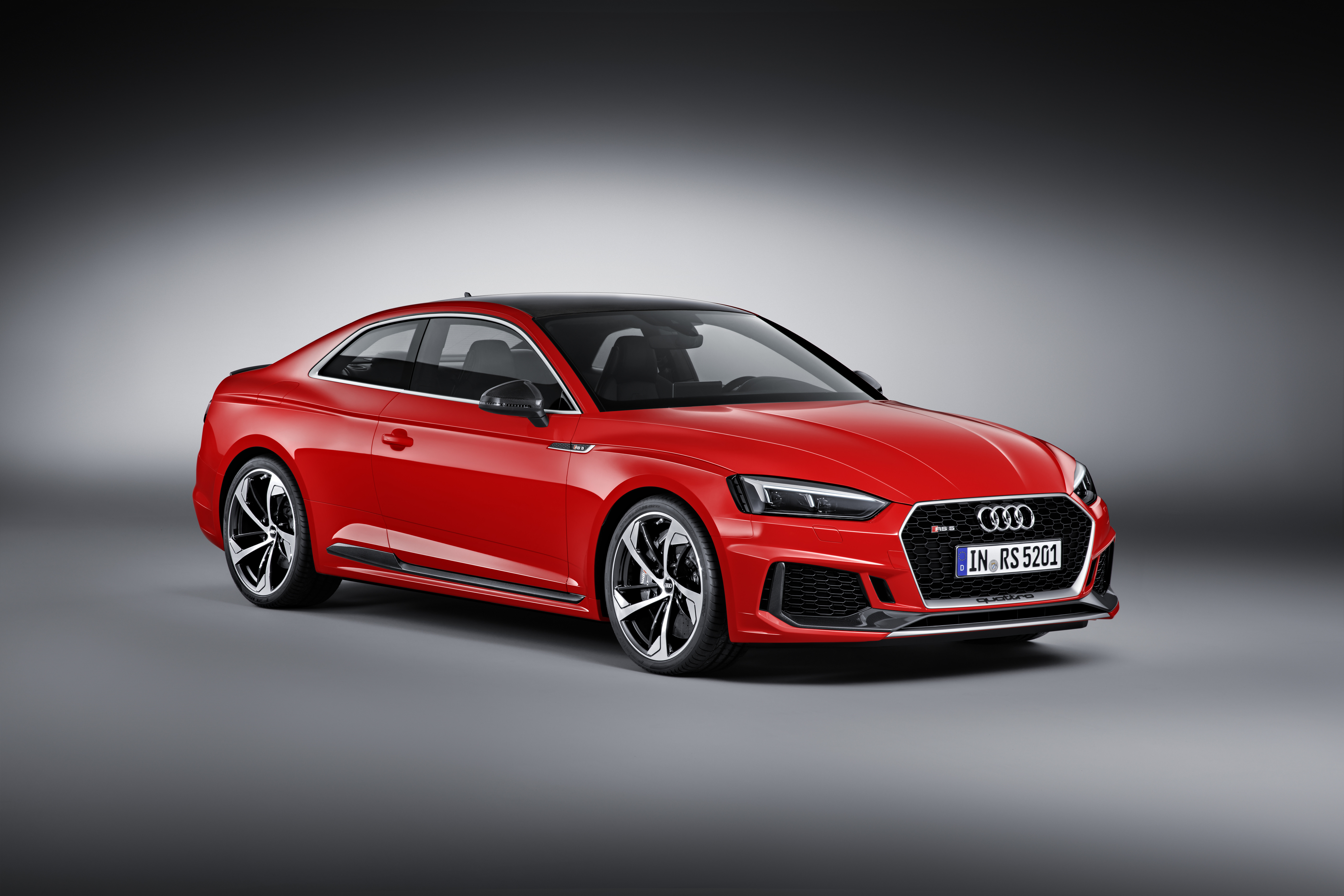 Photo of [VIDEO] Audi RS 5 First Look